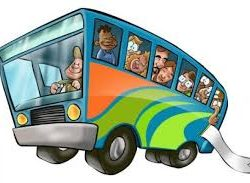 busreis naar Den-Haag
